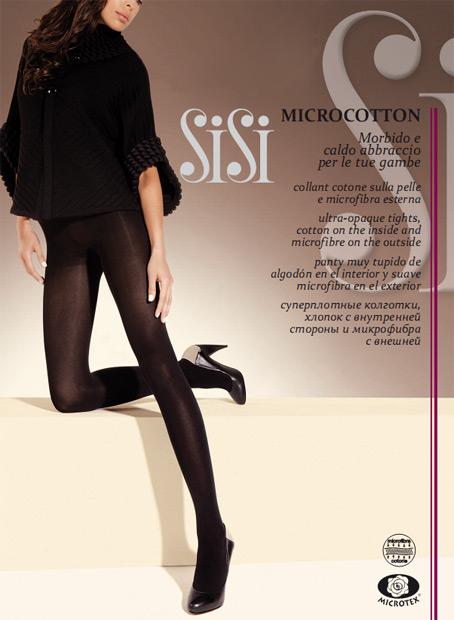 prezzi codice coupon stile moderno SISI: SISI MICROCOTTON COLLANT COTONE