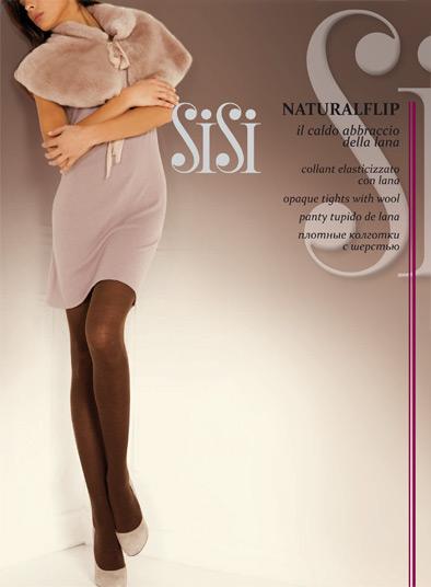 nessuna tassa di vendita seleziona per ultimo seleziona per autentico SISI: SISI NATURALFLIP COLLANT LANA
